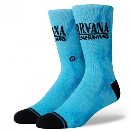 CHAUSSETTES STANCE NIRVANA NEVERMIND
