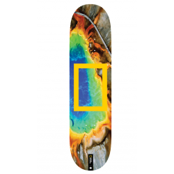 BOARD ELEMENT NAT GEO PRISMATIC 8.25