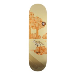 BOARD MAGENTA LEAP SERIES GLEN FOX - 8.5