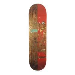 BOARD MAGENTA LEAP SERIES JIMMY LANNON - 8.375