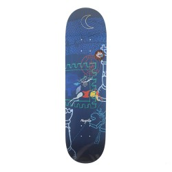 BOARD MAGENTA LEAP SERIES SOY PANDAY - 8.25
