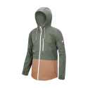 VESTE PICTURE ORGANIC SURFACE JACKET - ARMY GREEN