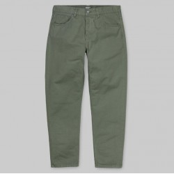 CARHARTT NEWEL PANT - DOLLAR GREEN