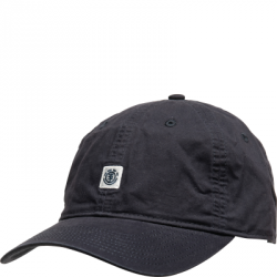 CASQUETTE ELEMENT FLUKY - DARK NAVY