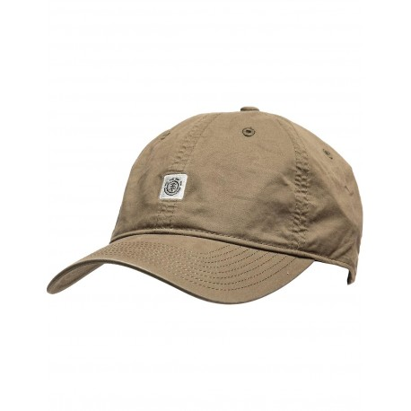 CASQUETTE ELEMENT FLUCKY - ARMY