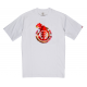 T-SHIRT ELEMENT WBYC BOY - OPTIC WHITE