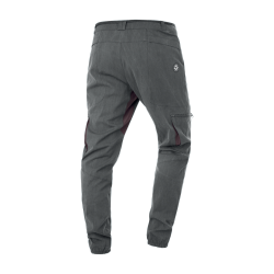 PANTALON PICTURE ORGANIC ALPHA PANTS TECH - BLACK