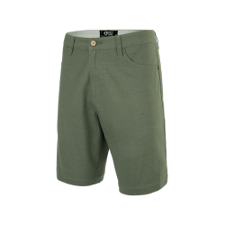 SHORT PICTURE ORGANIC ALDOS SHORTS - ARMY GREEN