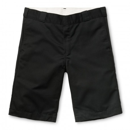 SHORT CARHARTT WIP MASTER SHORT - BLACK