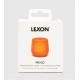ENCEINTE CARHARTT WIP X LEXON MINO SPEAKER - NEON ORANGE