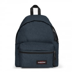 SAC EASTPAK PADDED ZIPPL'R 24L 26W - TRIPLE DENIM