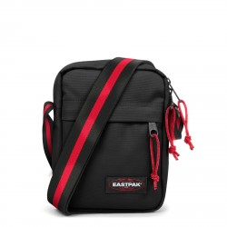 SACOCHE EASTPAK THE ONE A11 - BLACKOUT SAYLOR