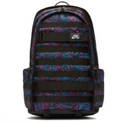 SAC A DOS NIKE SB RPM - BLACK LASER BLUE WHITE
