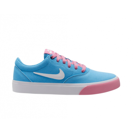 chaussure nike sb bleu