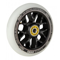 ROUE EAGLE SUPPLY STRANDAD X6 CORE 110MM - BLACK WHITE