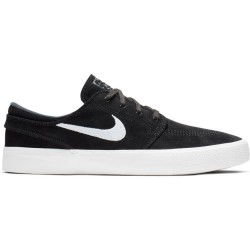 CHAUSSURES NIKE SB JANOSKI RM - BLACK WHITE THUNDER GREY