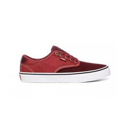 CHAUSSURES VANS CHIMA FERGUSON PRO - PORT ROYAL ROSEWOOD