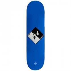 BOARD POLAR HJALTE HALBERG STAIRCASE BLUE - 8.25