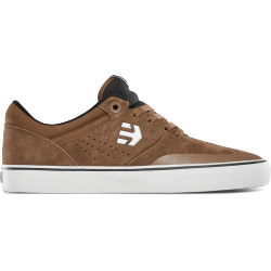 CHAUSSURES ETNIES MARANA VULC - BROWN BLACK WHITE