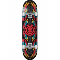 BOARD COMPLETE ELEMENT FEATHER FLOW 8.0