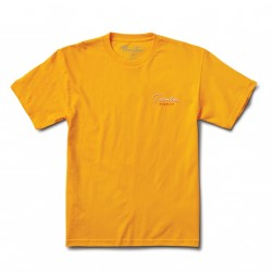 T-SHIRT PRIMITIVE OSAKA - GOLD