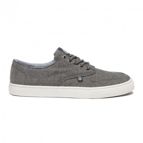 CHAUSSURES ELEMENT TOPAZ C3 - STONE CHAMBRAY