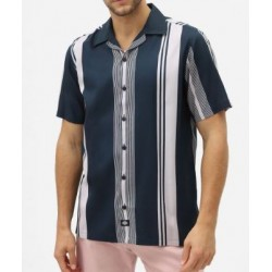 CHEMISE DICKIES FOREST PARK - DARK BLUE