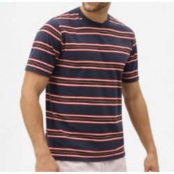 T-SHIRT DICKIES LITHIA SPRINGS - NAVY