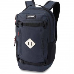 SAC A DOS DAKINE URBAN MISSION PACK 23L - NIGHT SKY OXFORD