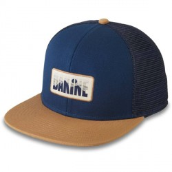 CASQUETTE DAKINE SKYLINE TRUCKER - NIGHT SKY