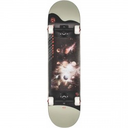SKATEBOARD GLOBE G2 WHERE TO - 8