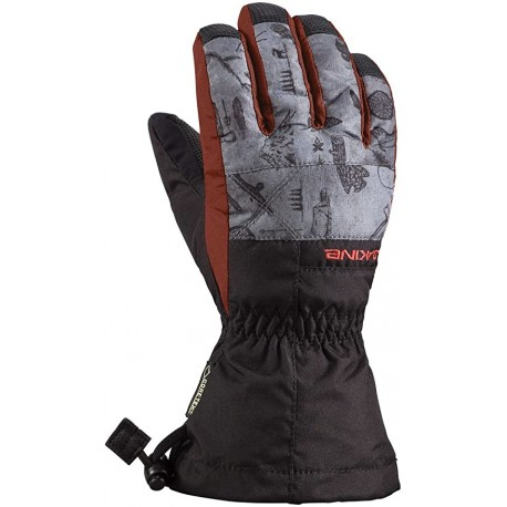 GANTS DAKINE AVENGER KIDS - NORTHWOODS
