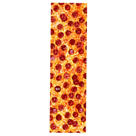 GRIP SKATE MENTAL PIZZA PEPPERONI