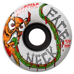 ROUES SPITFIRE NECKFACE CRUISER 54MM 80HD
