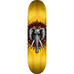 BOARD POWELL PERALTA VALLELY ELEPHANT YELLOW 8.0
