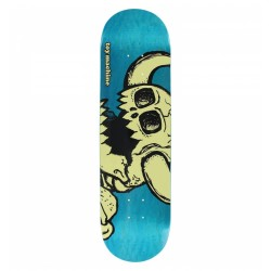 BOARD TOY MACHINE VICE MONSTER TURQUOISE 8.25