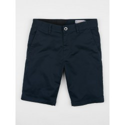 SHORT VOLCOM FRICKIN MODERN STRETCH - DARK NAVY