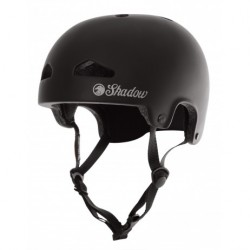 CASQUE TSC SHADOW FEATHERWEIGHT IN MOLD - BLACK
