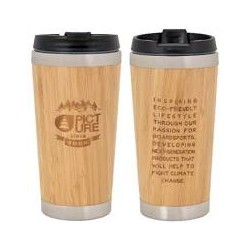 THERMOS PICTURE ASBURY 20 - BAMBOO
