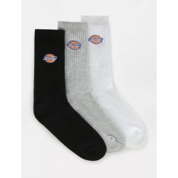 CHAUSSETTES DICKIES VALLEY GROVE (PACK DE 3) - ASSORTED
