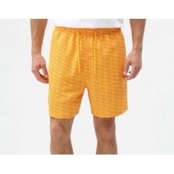 SHORT DICKIES CAVE POINT - SPECTRA YELLOW