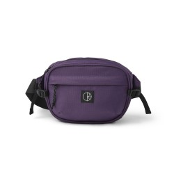BANANE POLAR HIP BAG - CORDURA PURPLE