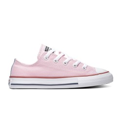 CHAUSSURES CONVERSE CTAS OX JUNIOR - CHERRY BLOSSOM GARNET WHITE