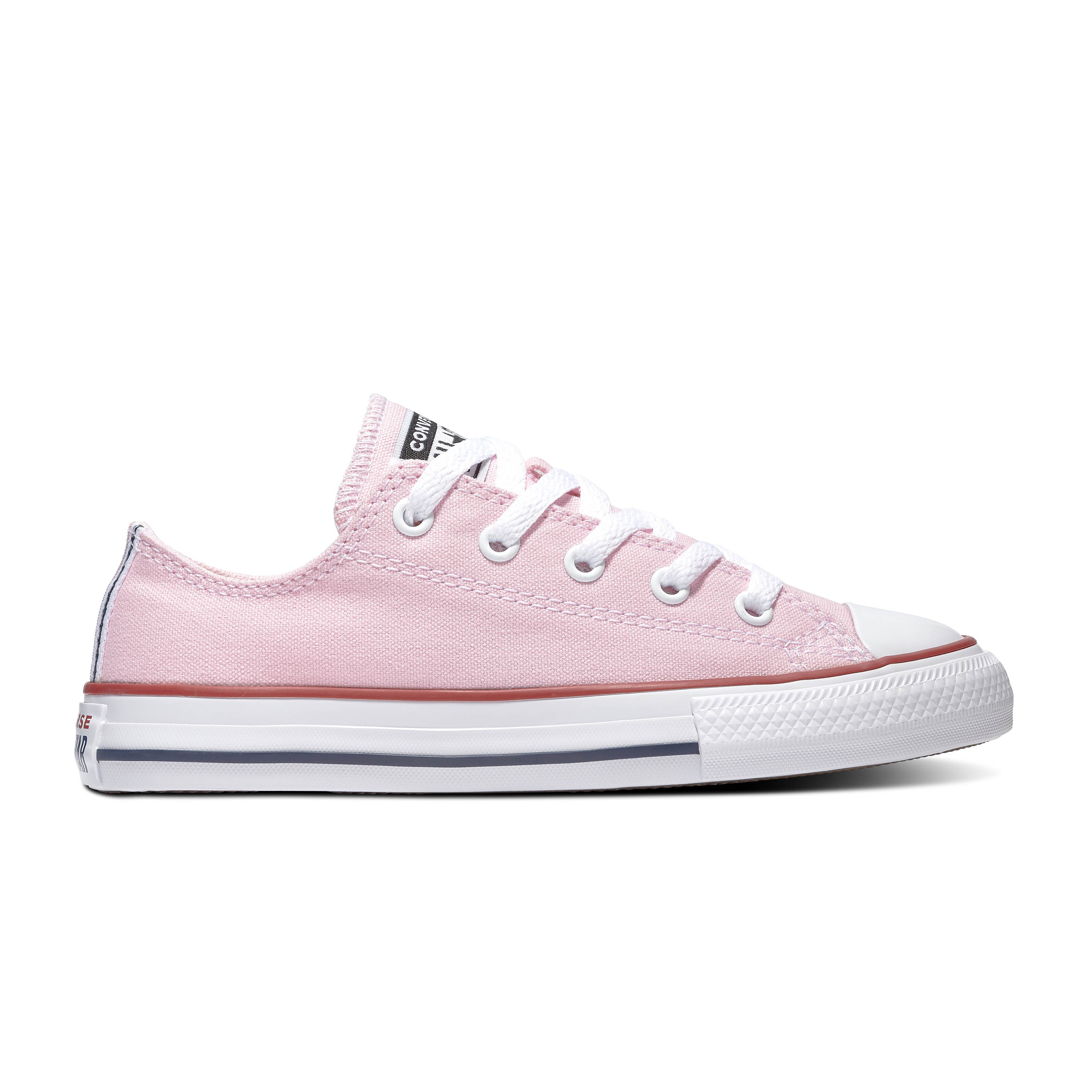 chaussure converse rose