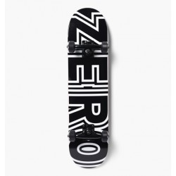 BOARD COMPLETE ZERO MINI BOLD SOFT BLACK - 7.25