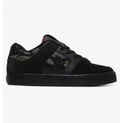 CHAUSSURES DC SHOES PURE SE - BLACK CAMO