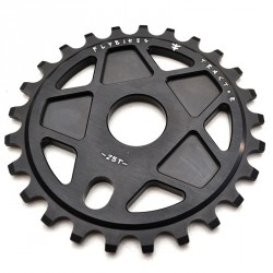 COURONNE FLYBIKES TRACTOR 28T - BLACK