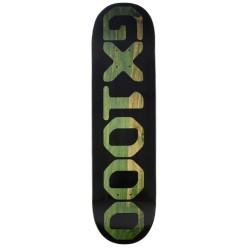 BOARD GX1000 OG LOGO OLIVE - 8.125