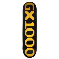 BOARD GX1000 OG LOGO YELLOW - 8.0