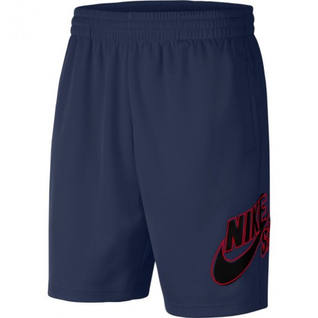 SHORT NIKE SB SUNDAY - MIDNIGHT NAVY BLACK